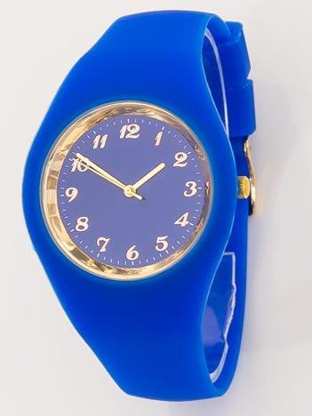 JELLY chabrowy zegarek damski