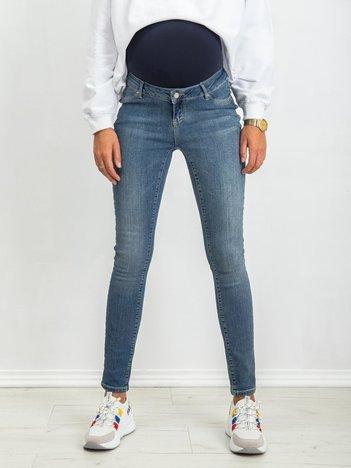 Jasnoniebieskie jeansy Darcey