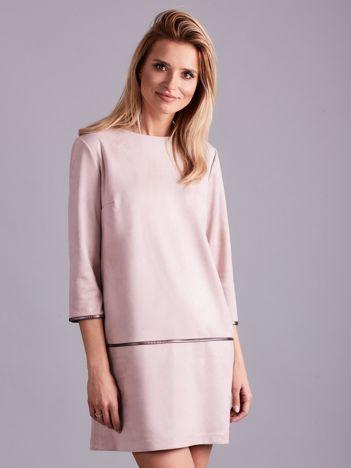 3537cbd478 Sukienki koktajlowe  tanie i eleganckie - sklep internetowy eButik.pl  3