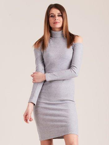 9d3f600e1f578e Sukienki dzianinowe, sprawdź modne sukienki z dzianiny w eButik.pl!