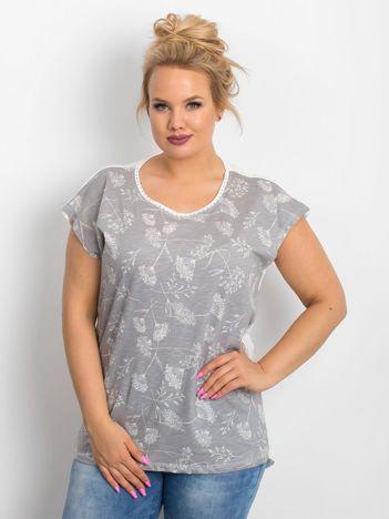 56d0c7cfae38aa T-shirty plus size, koszulki dużych rozmiarów dla kobiet w eButik.pl