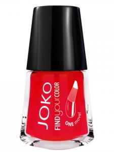 Joko Lakier do paznokci Find Your Color 112 10 ml