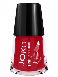Joko Lakier do paznokci Find Your Color 116 10 ml