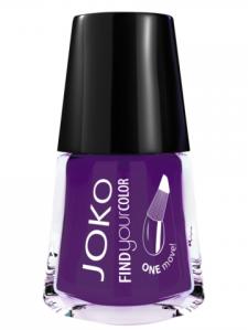 Joko Lakier do paznokci Find Your Color 128 10 ml
