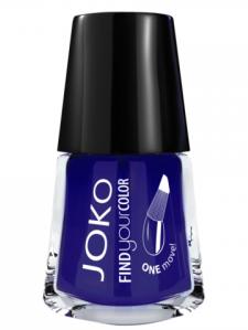 Joko Lakier do paznokci Find Your Color 138 10 ml