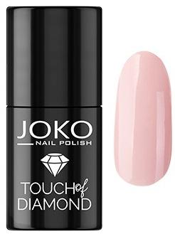 Joko Lakier żelowy do paznokci Touch of Diamond nr 05 10ml