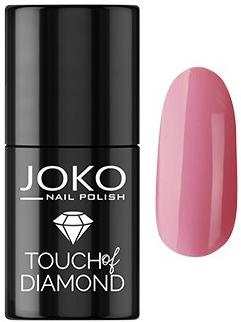 Joko Lakier żelowy do paznokci Touch of Diamond nr 06 10ml