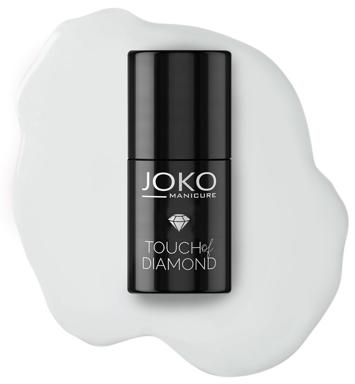 """Joko Lakier żelowy do paznokci Touch of Diamond nr 14  10ml"""""""