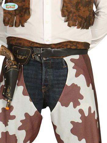 Kabura z pistoletem
