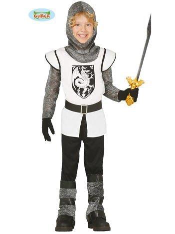 Kostium dla chłopca Rycerz