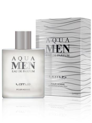 LOTUS 001 Aqua Men eau de parfum woda perfumowana dla mężczyzn 100 ml