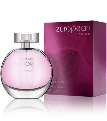 LOTUS 025 European Women eau de parfum pour femme woda perfumowana dla kobiet 100 ml