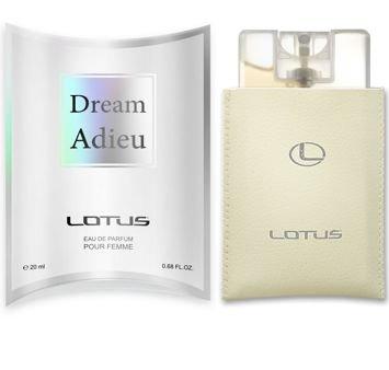 LOTUS 183 Dream Adieu pour femme woda perfumowana 20 ml