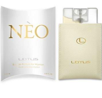 LOTUS 199 NEO for Woman 20 ml woda perfumowana