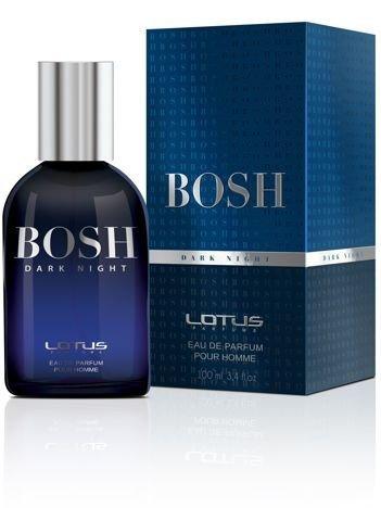 LOTUS 219 Bosh Homme Dark Night eau de parfum woda perfumowana dla mężczyzn 100 ml