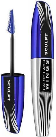 L'Oreal Mascara False Lash Wings Sculpt tusz do rzęs Black 8,7 ml