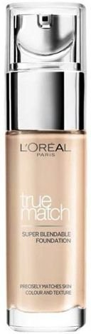 L'Oreal Podkład True Match C3 Rose Beige 30 ml