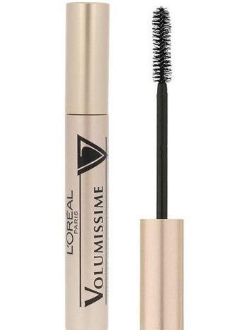 L'Oréal Volumissime Mascara Extra Volume pogrubiający tusz do rzęs czarny 7,5ml