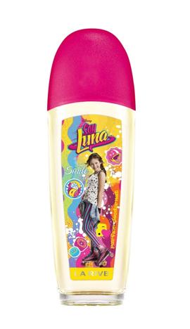 "La Rive Disney Soy Luna Smile Dezodorant w atomizerze  75ml"""