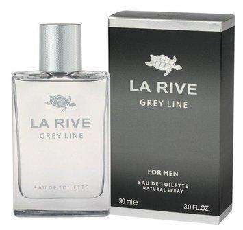 "La Rive for Men Grey Line Woda toaletowa 90ml"""
