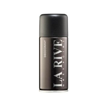 """La Rive for Men Grey Point dezodorant w sprayu 150ml"""""""