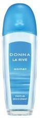 """La Rive for Woman Donna La Rive dezodorant w atomizerze 75ml"""""""