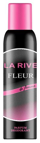 "La Rive for Woman Fleur De Femme Dezodorant spray  150ml"""