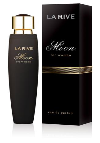 "La Rive for Woman Moon Woda perfumowana 75 ml"""