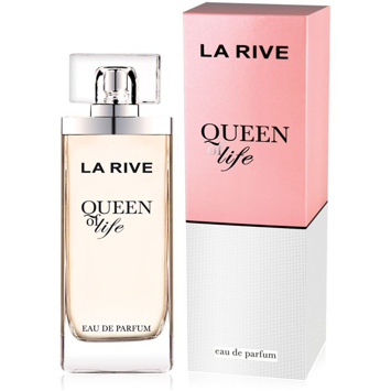 La Rive for Woman Queen of Life Woda perfumowana 75 ml""