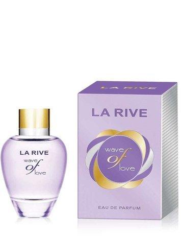 La Rive for Woman Wave of Love Woda perfumowana 90 ml