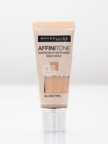 MAYBELLINE Podkład Affinitone Creamy BEIGE 14 30 ml