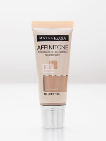 MAYBELLINE Podkład Affinitone Natural ROSE 18 30 ml