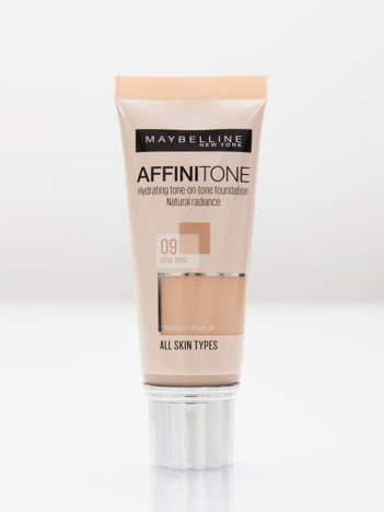 MAYBELLINE Podkład Affinitone Opal ROSE 09 30 ml