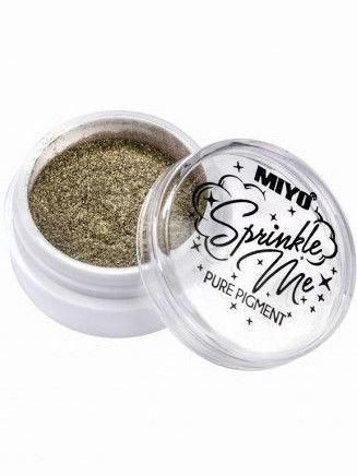 MIYO Cień sypki/pigment do powiek Sprinkle Me 10 glitz 3g