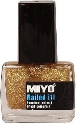 MIYO Lakier do paznokci NAILED IT! 03 8 ml