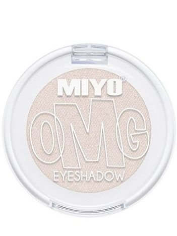 MIYO OMG! MONO EYESHADOW cień do powiek 03 BREEZE 3g