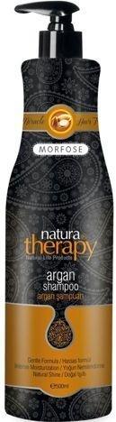 MORFOSE Natura Therapy SZAMPON ARGAN 500 ml