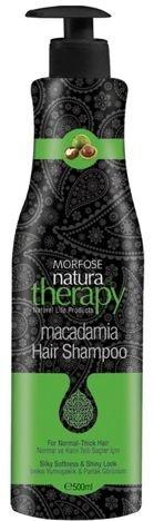 MORFOSE Natura Therapy SZAMPON MACADAMIA 500 ml