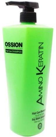 MORFOSE OSSION AminoKeratin SZAMPON keratynowy do każdego rodzaju włosów 800 ml