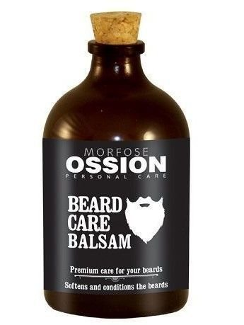 MORFOSE OSSION Barberska odżywka do brody 100 ml