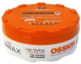 MORFOSE OSSION CASTLE WAX AQUA GEL Profesjonalny wosk żelowy 200 ml