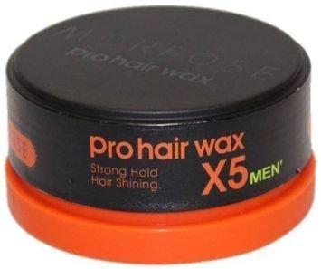 MORFOSE PRO HAIR WAX WOSK DO WŁOSÓW Strong Hold 150 ml
