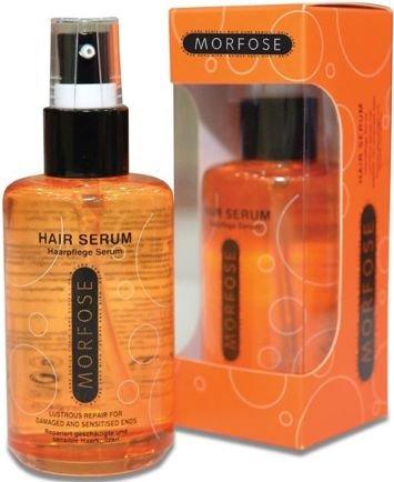 MORFOSE SERUM naprawcze do włosów zniszczonych 75 ml