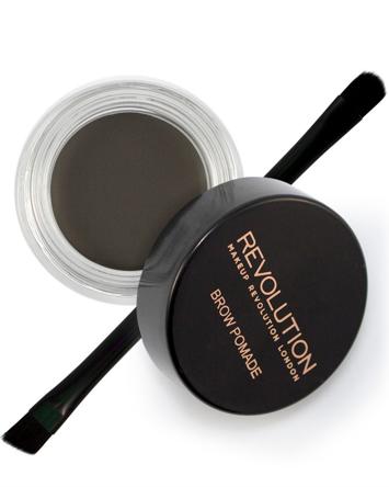 Makeup Revolution Brow Pomade Pomada do brwi Graphite 2,5 g
