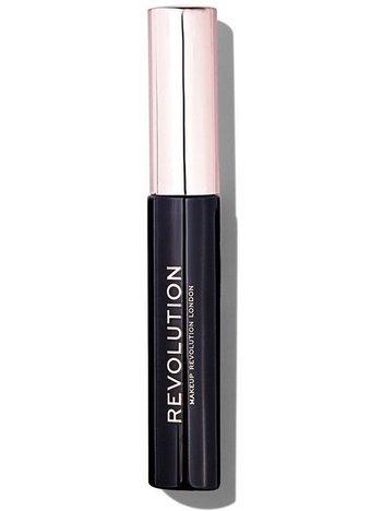 Makeup Revolution Brow Tint Żel peel off do brwi Medium Brown