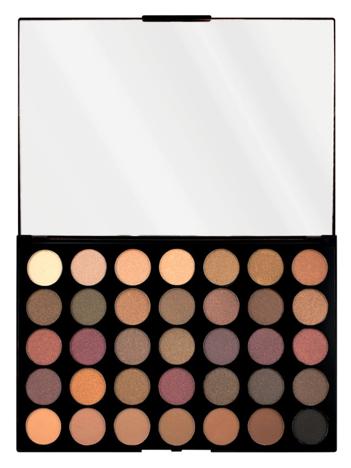 Makeup Revolution Pro HD Amplified 35 Palette Cienie do powiek Luxe 30g (35 kolorów)