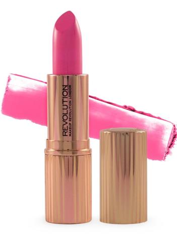 Makeup Revolution Renaissance Lipstick Pomadka do ust Date 3,5 g