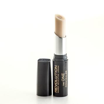 Makeup Revolution The One Concealer Korektor w sztyfcie Medium 3.2g