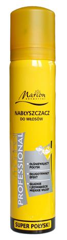 Marion Maribell Nabłyszczacz do włosów SUPERPOŁYSK! 75ml