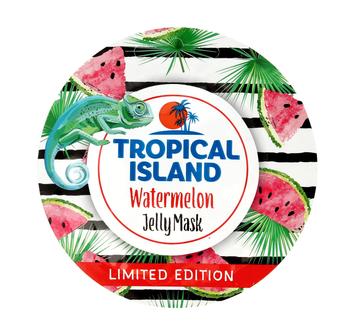 """Marion Tropical Island Maseczka żelowa do twarzy Watermelon  10g"""""""